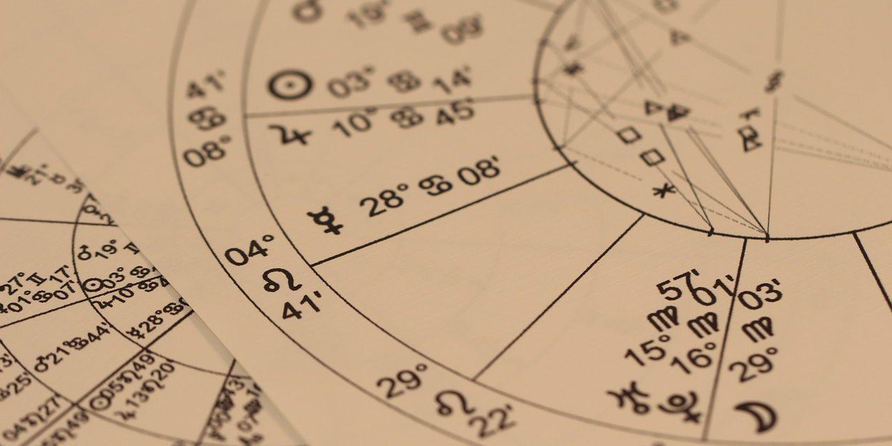 Astrologie previzională